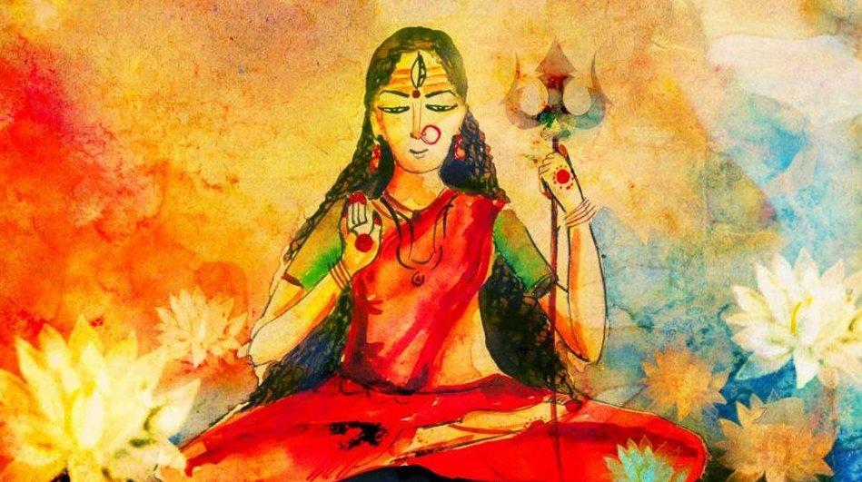 Mantra & Mudra - Canto e Gesto