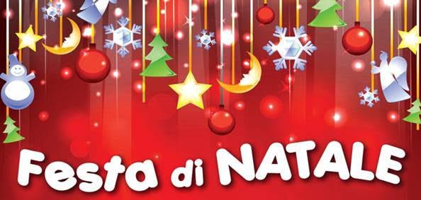Festa di Natale della Scuola !